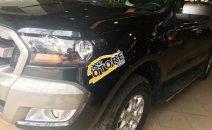 Cần bán Ford Ranger XL 4x4 MT năm sản xuất 2016, màu đen, xe nhập, giá 560tr
