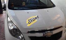 Chính chủ bán Chevrolet Spark 1.2 LT năm 2013, màu trắng, 210tr