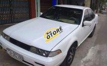 Bán ô tô Nissan Cefiro sản xuất năm 1993, màu trắng, xe nhập chính chủ, 75 triệu