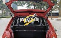 Bán Daewoo Matiz Joy 2009, màu đỏ, xe nhập số tự động