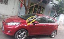 Chính chủ bán ô tô Ford Fiesta 1.6AT đời 2011, màu đỏ, nhập khẩu