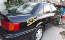 Bán xe Audi 100 S C4 năm 1998, màu đen, nhập khẩu nguyên chiếc chính chủ