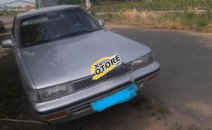Bán Toyota Carina 1.6 MT 1990, màu xám, nhập khẩu