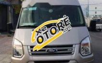 Cần bán Ford Transit LX đời 2015, xe gia đình, 500tr