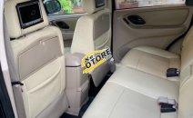 Cần bán xe Ford Escape 2.3 năm 2005, màu đen
