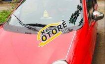 Bán xe Daewoo Matiz MT năm sản xuất 2007, màu đỏ, xe nhập