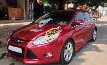 Cần bán gấp xe Focus 2.0, dòng S, sản xuất 2015, số tự động