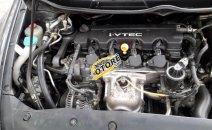 Bán Honda Civic 1.8 MT đời 2009, màu xám, xe gia đình