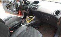 Bán xe Ford Fiesta 1.0 Ecoboost, tubo đời 2014, màu cam, 420 triệu