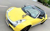 Merc Roadster 2 chỗ nhập 2006 form mới nhà mua mới trùm mền ít đi loại