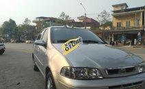 Cần bán lại xe cũ Fiat Albea ELX đời 2004, màu bạc
