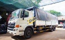 Bán xe tải Hino 2019 15 tấn, thùng dài 9.4m
