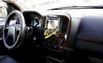 Cần bán gấp Ford Escape 3.0 V6 năm sản xuất 2004, màu đen, xe một đời chủ