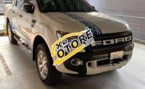 Chính chủ bán xe Ford Ranger Wildtrak, máy dầu 3.2, 2 cầu, đời T5/2015, 50000km