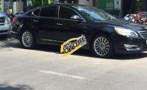 Bán lại xe Kia Cadenza sản xuất 2012, màu đen, nhập khẩu