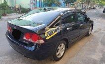 Cần bán xe Honda Civic, sx 2006 đăng ký 2007, gia đình sử dụng, toàn trùm mền, còn mới, nguyên bản