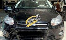Bán ô tô Ford Focus 2.0AT sản xuất 2015, màu đen, giá tốt