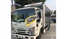 Bán xe tải Isuzu 1T9 thùng kín - NMR85HE4, 130 triệu nhận xe ngay