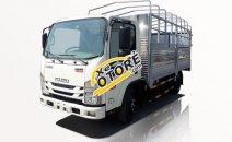 Bán xe tải Isuzu 2T4 thùng mui bạt - NMR77EE4, 647 triệu, xe có sẵn