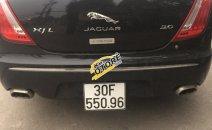 Cần bán Jaguar XJL 3.0 đời 2013, màu đen, xe nhập