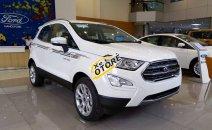 Bán Ford EcoSport 1.5 2019, màu trắng tặng BHTV, Phụ kiện LH 0978212288