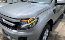 Bán Ford Ranger XLS MT 2015, màu bạc, nhập khẩu nguyên chiếc 521