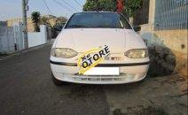 Bán Fiat Siena ELX đời 2003, màu trắng, nhập khẩu