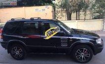 Bán Ford Escape màu đen, đời 2004, số tự động, máy móc zin