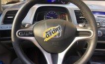Tôi bán xe Civic 2.0, còn nguyên bản