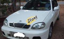 Cần bán Chevrolet Aveo sản xuất năm 2008, màu trắng, 105 triệu