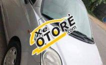 Bán Daewoo Matiz đời 2006, màu bạc, nhập khẩu