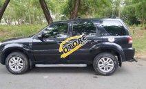 Bán Ford Escape màu đen, xe gia đình ít đi