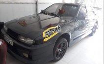 Bán Nissan Cefiro đời 1989, màu xám, xe nhập