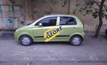 Cần bán xe Chevrolet Spark Van đời 2009, giá 85 triệu