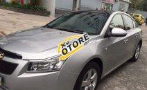 Bán Chevrolet Cruze màu bạc, nhập nguyên chiếc, bản Full đầy đủ chính chủ 1 đời