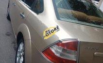 Bán xe Ford Focus 1.8 MT sản xuất năm 2010, màu vàng
