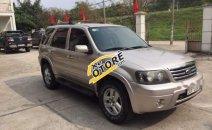 Bán Ford Escape XLS 2.3AT năm sản xuất 2008, giá 315tr