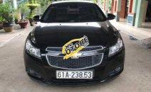 Bán Chevrolet Cruze LTZ đời 2015, màu đen, số tự động
