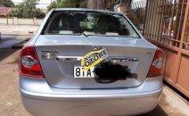 Bán Ford Focus 1.8 MT năm sản xuất 2007, màu bạc, 260 triệu