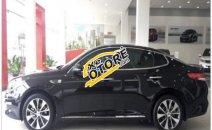 Cần bán xe Kia K5 sản xuất năm 2018, màu đen, xe nhập còn mới, giá 768tr
