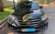 Bán Honda CRV phiên bản 2.4 AT - 2013, xe gia đình sử dụng, một đời chủ