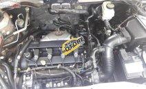 Bán Ford Escape sx 2009, màu bạc số tự động, giá tốt
