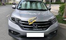 Bán Honda CR V 2.4AT, đời 2014, biển Sài Gòn, xuất hóa đơn