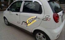 Cần bán Daewoo Matiz Joy đời 2007, màu trắng giá cạnh tranh