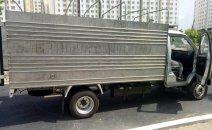 Xe tải Donben Q20 thùng bạt, tải trọng 1,9 tấn
