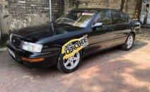 Chính chủ bán Toyota Avalon đời 1995, màu đen, xe nhập