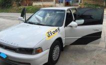 Bán Honda Accord LX đời 1992, màu trắng, xe nhập