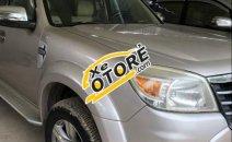Cần bán gấp Ford Everest Limited đời 2009, màu hồng phấn, xe gia đình