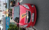 Bán ô tô Chevrolet Spark 1.2 LT năm sản xuất 2013, màu đỏ, nhập khẩu, xe gia đình 230tr