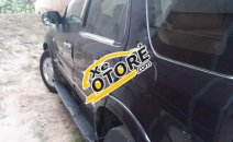 Bán Ford Escape 2.3 năm 2004, màu đen